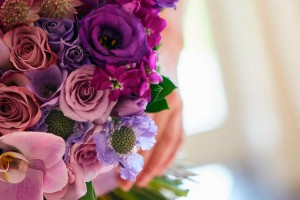 Tendencia en flores para bodas y eventos